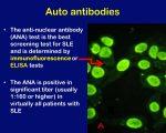 ANA | Anti-Nuclear-Antibody